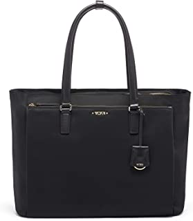 TUMI - Voyageur Bailey Business Laptop Tote - 15 Inch Computer Bag for Men and Women - Black