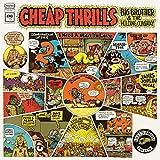 Cheap Thrills [Vinilo]