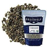 Positively Tea Company Oolong Tea