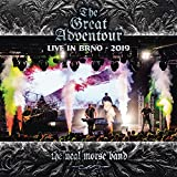 The Neal Morse Band: The Great Adventour - Live in BRNO 2019 (Special Edition 2CD+2Blu-ray Digipak in Slipcase) (Audio CD (Special Edition))