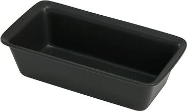 Forma para Pão Ceraflame Preto 27 x 15 x 7 cm
