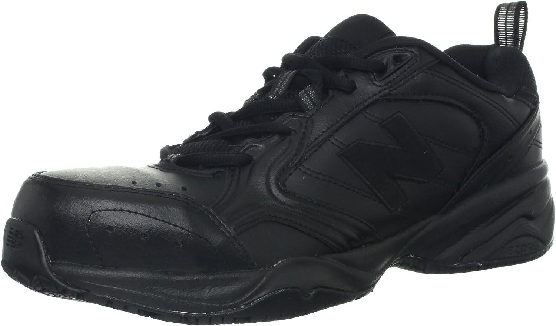 New Balance Men's MID627 Steel Toe Training Shoe-M Industrial