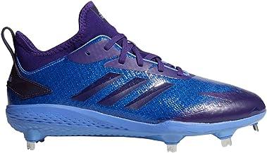 adidas Mens Adizero Afterburner V Dipped Baseball Casual Shoes,
