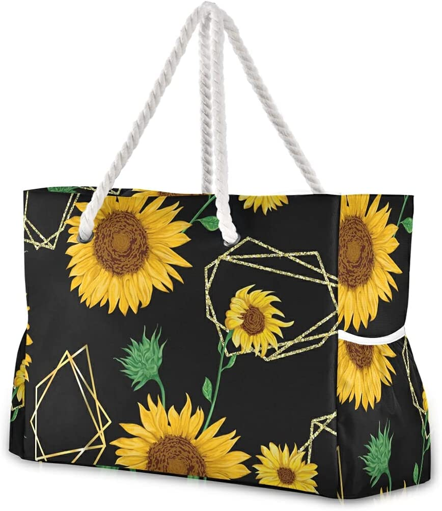 Lowest price challenge Large Beach Bags Totes 11 Canvas Nippon regular agency Watercolor Shoulder Bag Tote Go