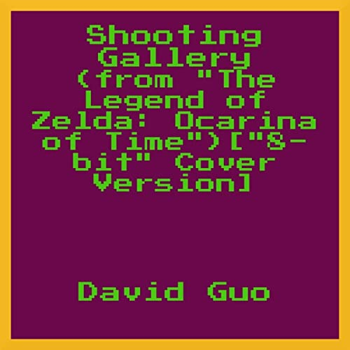 Shooting Gallery (from