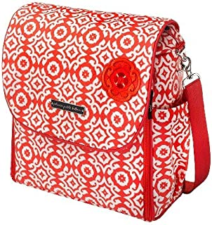 petunia pickle bottom Glazed Boxy Backpack Relaxing in Rimini One Size