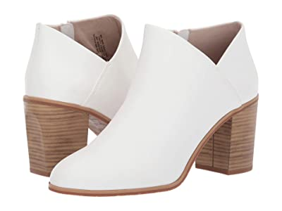 Seychelles BC Footwear By Seychelles Kettle (White V Leather) Women