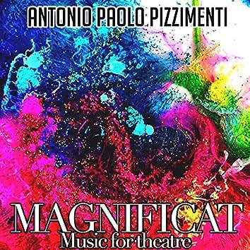 Magnificat (Music for theatre)
