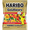 Haribo Goldbears Gummi Candy 3 Pound Bag