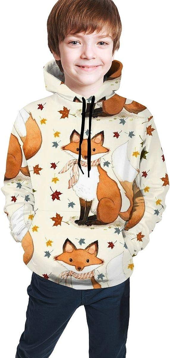YongColer Unisex Realistic 3D Digital Print Pullover Hoodie Hooded Sweatshirt(Avocado Pattern)