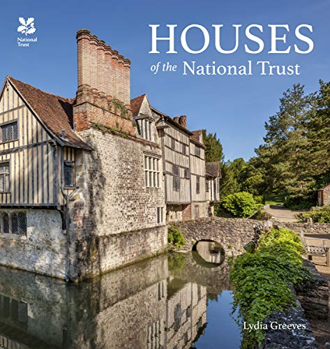 Houses of the National Trust [Lingua Inglese]: 2017 edition
