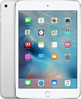Apple iPad Mini 4 MK6L2LL/A 7.9-Inch, 16GB, Wi-Fi, iOS 9, Gold (Renewed)