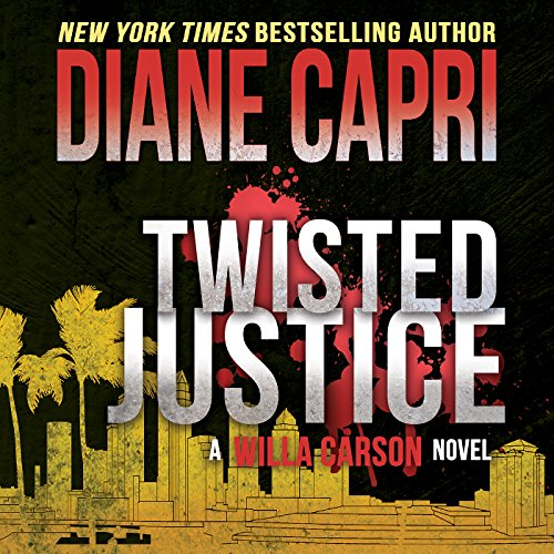 Twisted Justice cover art