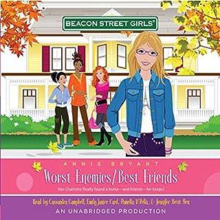 Worst Enemies/Best Friends cover art