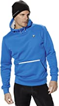 BMW hooded sweat shirt - Royal Blue