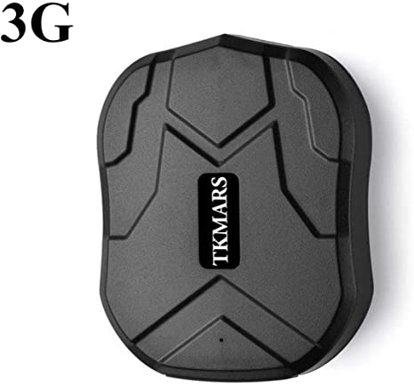 GPS Tracker Car TKMARS TK905 5000mAh 60 días espera 3G vehículo Tracker localizador GPS imán impermeable monitor de voz libre Web APP (TK905 3G): Amazon.es: Electrónica