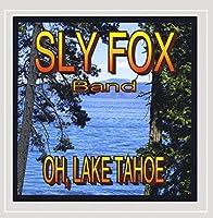Oh Lake Tahoe