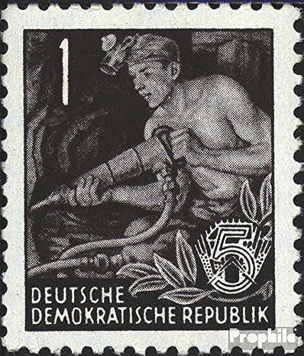 compra limitada Prophila sellos para coleccionistas    DDR (RDA) 362-379 (completa.edición.) nuevo con goma original 1953 plan quinquenal (I)  ¡no ser extrañado!
