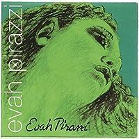 Pirastro Evah Pirazzi 4/4 Violin G String Medium Silver-Synthetic [並行輸入品]