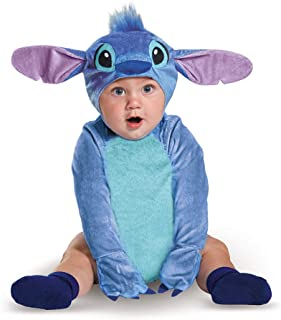 lilo and stitch baby costume