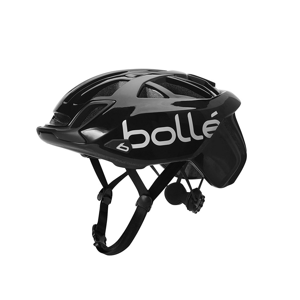 58-62 cm Casco Ciclismo Unisex Adulto Boll/é 31591 Negro