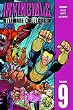 Invincible: The Ultimate Collection Volume 9 (Invincible Ultimate...