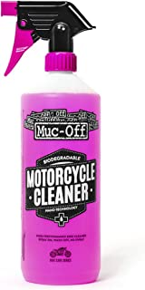 Muc Off 664US Pink Motorcycle Cleaner, 35.2 Fluid_Ounces