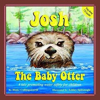 Josh The Baby Otter [PB,2003]