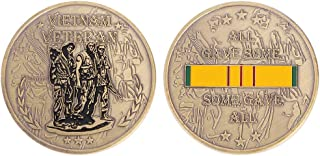 Best vietnam war challenge coins Reviews