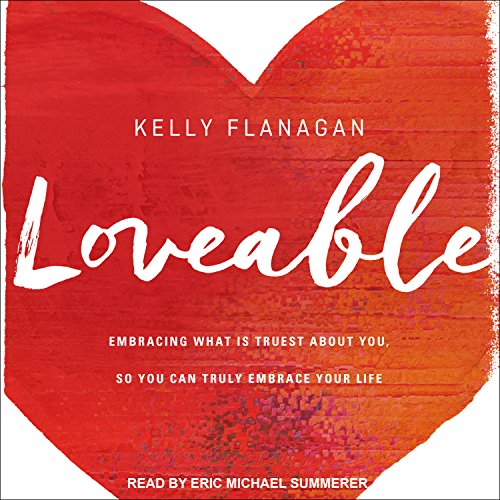 Loveable audiobook cover art