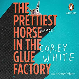 The Prettiest Horse in the Glue Factory cover art