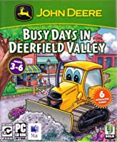 John Deere Busy Days in Deerfield Valley (輸入版)