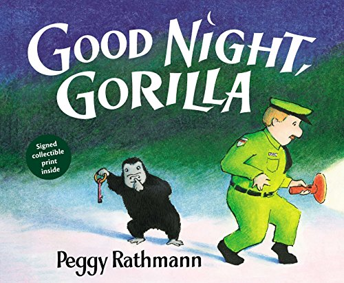 Good Night, Gorillaの詳細を見る