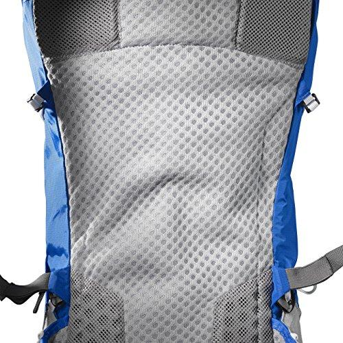 Salomon Peak 30 Bag, Blue/White, One Size