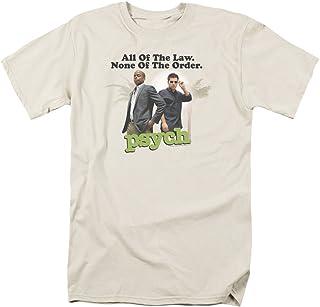 Trevco Hombre Psych piña Split Camiseta