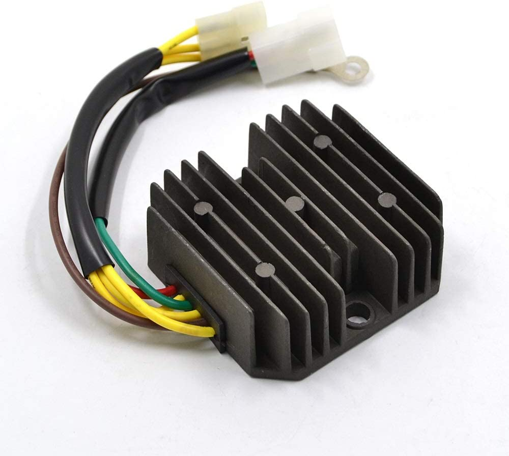 HZLXF1 Motorcycle 12v Voltage Regulator Rectifier BMW Max 85% OFF for At the price 1 F650