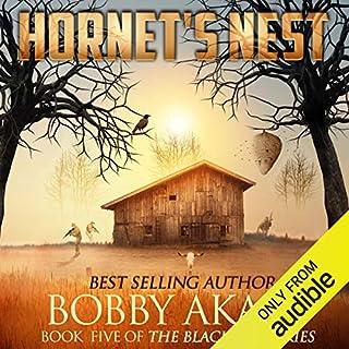 Hornet's Nest cover art
