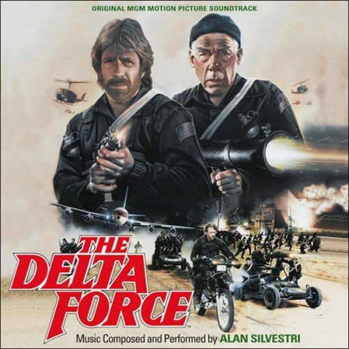 Ost: Delta Force