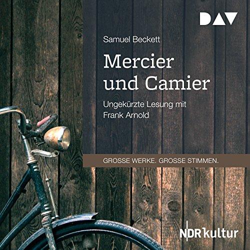 Mercier und Camier Titelbild