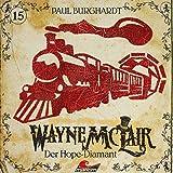Wayne McLair: Folge 15 - Der Hope-Diamant