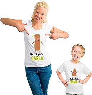 Amazon.es: Madre e hijo: Ropa