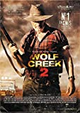 Wolf Creek 2 [DVD]