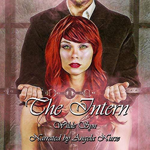 The Intern: A BDSM Romance audiobook cover art