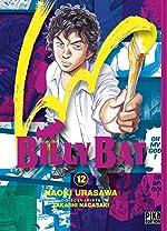Billy Bat - Tome 12 de Naoki Urasawa