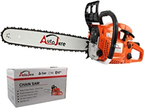 new gas chainsaw
