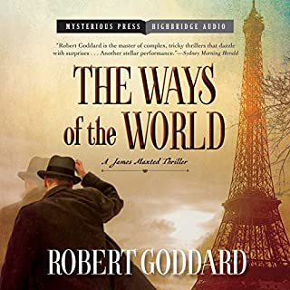 Ways of the World cover art