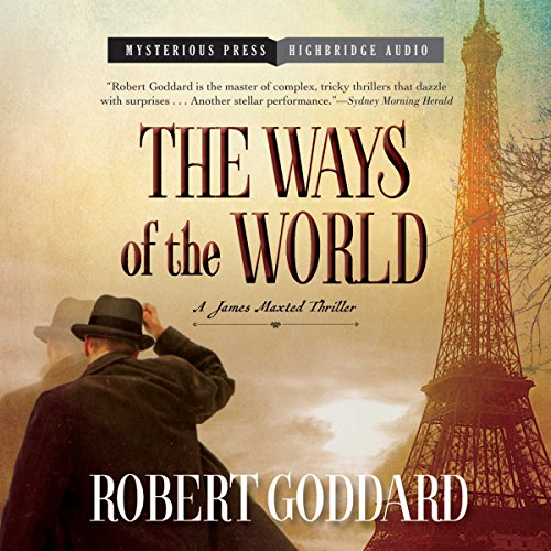 Ways of the World audiobook cover art