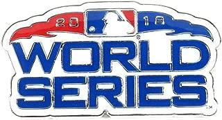 world series pin 2018