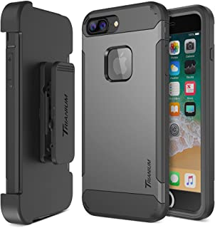 iphone 8 plus case with belt clip