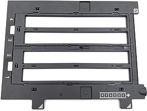 $38 » Durable Printer Parts 35mm Film Strip Holder Negative Positive Photo Scanner Slide Holder Fit for Epson V700 Photo V750 PR...